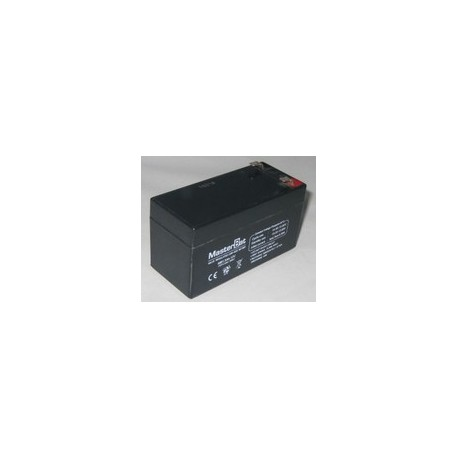 Bateria de plomo 12V 1,3Ah